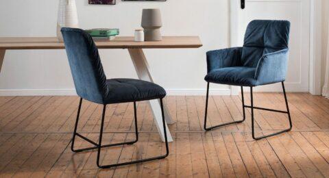 Stühle Bild
