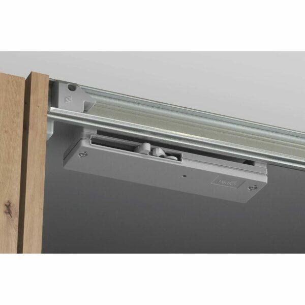 Trendstore Fahda Kleiderschrank mit Türstoppersystem