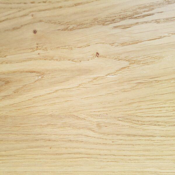 Gallery M Merano Wohnwand – Detail Anbauelement