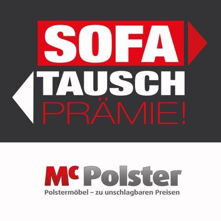 Jetzt Sofa-Tausch-Prämie sichern!