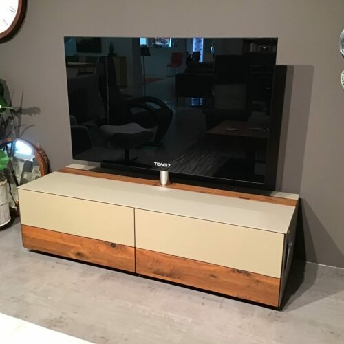 Team 7 Cubus Pure TV-Element