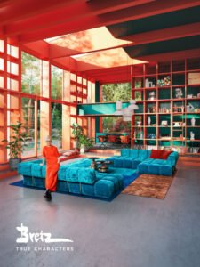 Bretz Katalog 2021 Titelbild