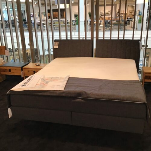Musterring Evolution Boxspringbett
