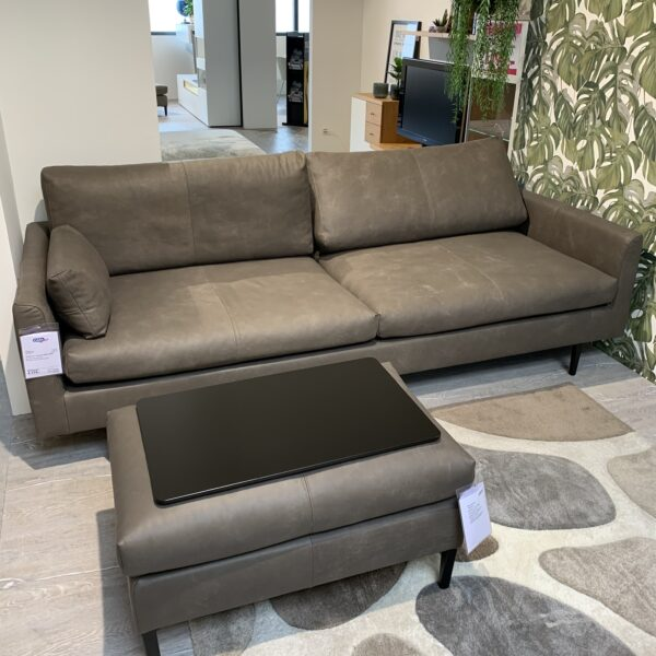 Freistil by Rolf Benz Freistil 134 Sofabank