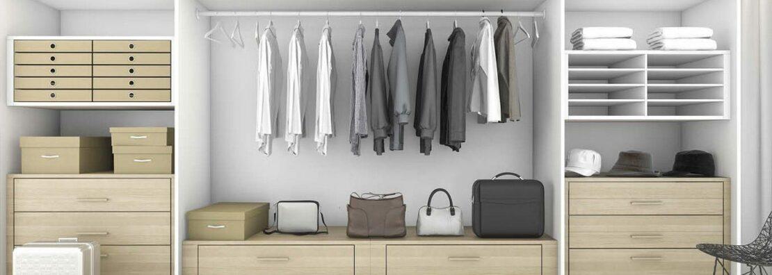 5 Alternativen zum klassischen Kleiderschrank