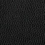 Ledermuster Cavila Black