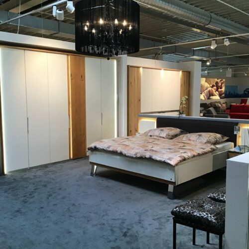 Musterring Saphira 881 Schlafzimmer