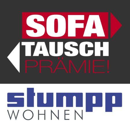 Jetzt Sofa-Tausch-Prämie bei Stumpp Wohnen sichern!