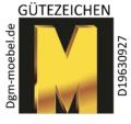 Das goldene M