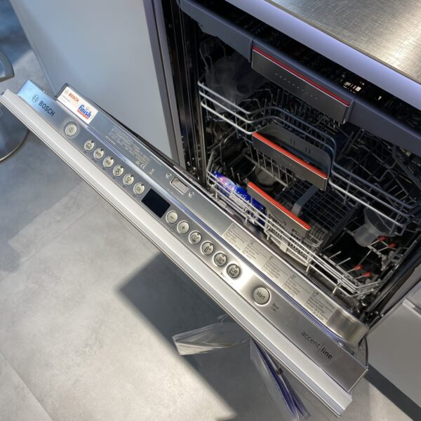 Bosch SBA46PX01E Geschirrspueler