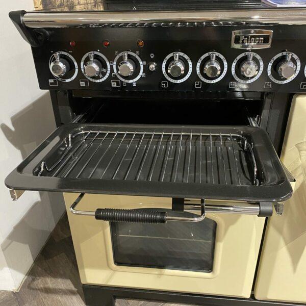 Coolgiants FAL 90310 Falcon Range Cooker