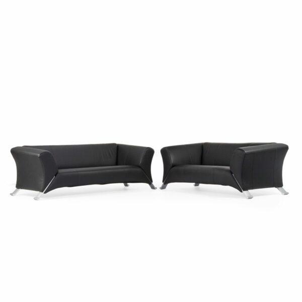 Rolf Benz 322 Sofa im 2er Set