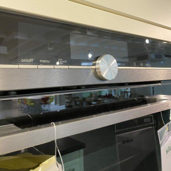 Siemens CS858GRB6 Kompaktdampfbackofen