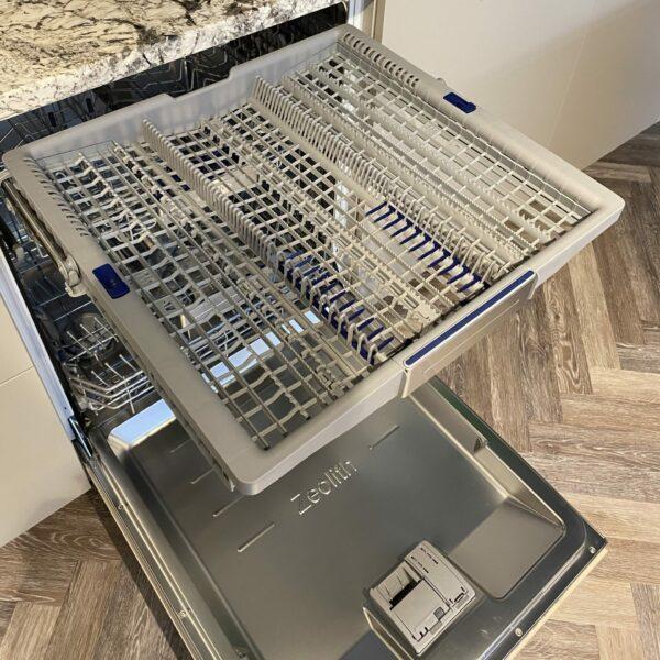 Siemens SX66P092EU Geschirrspueler