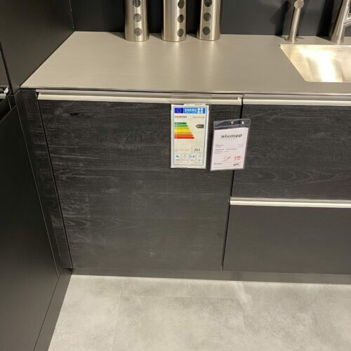 Siemens SX836D01PE Geschirrspueler