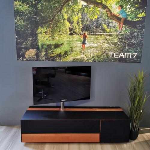 Team 7 Cubus TV-Element