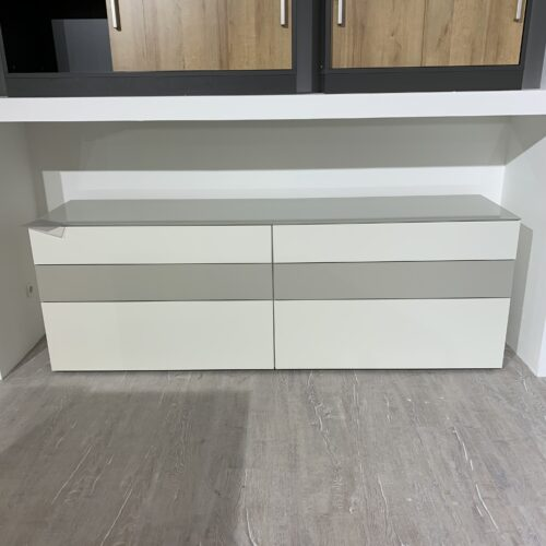 Now by Hülsta Now Vision Sideboard