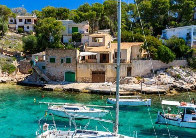 Einrichtungsstile: Mallorca-Flair im Finca-Style