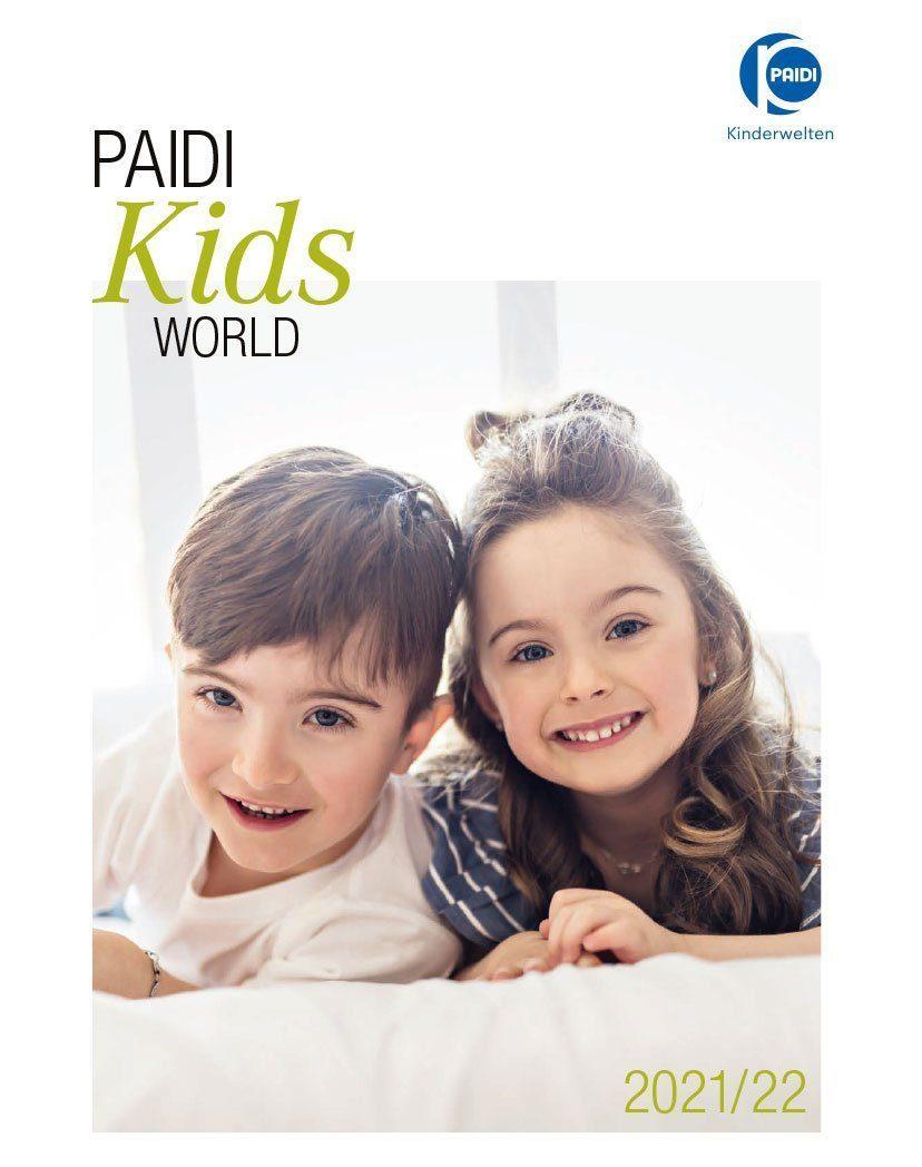 Paidi Kidsworld