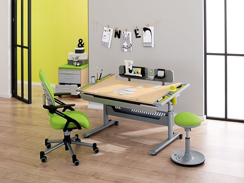 Paidi School Tablo Schreibtisch