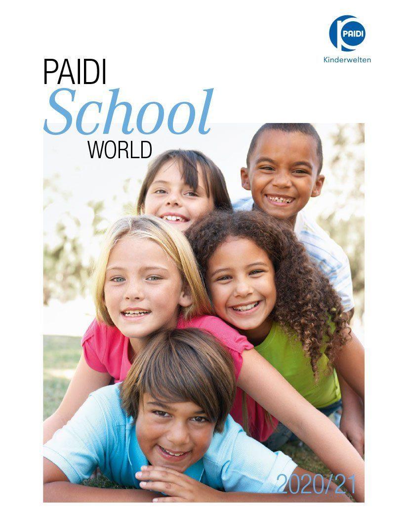 Paidi Schoolworld