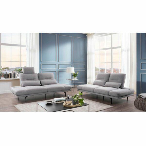 "Trendstore ""Pamelia"" Sofa 2-Sitzer - Sofas & Couches"