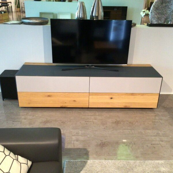 Team 7 Cubus Pure Sideboard