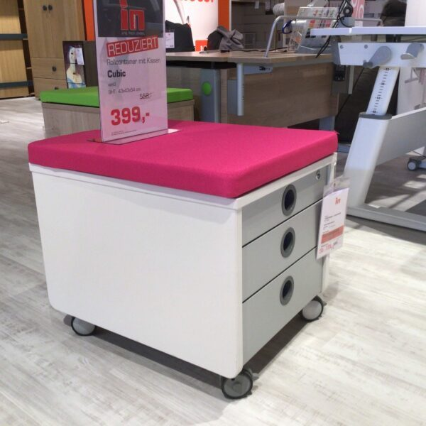 Moll Cubic Rollcontainer