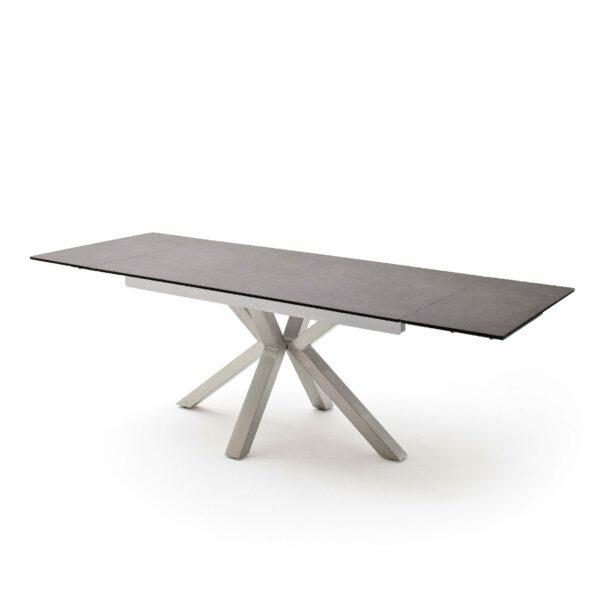 MCA Furniture Nagano Esstisch – mit Auszug