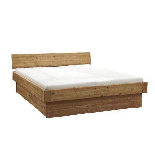 Natura 1660 Bett mit Schubladen