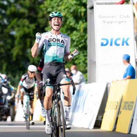 Wohnparc DICK war Sponsor der 57. Radsporttage Gippingen