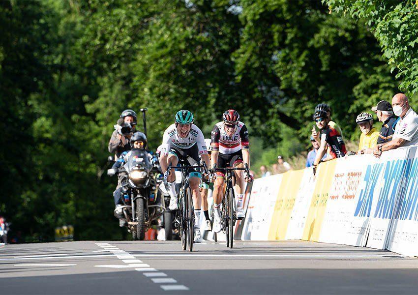 57. Radsporttage Gippingen