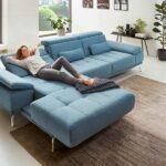 Zehdenick Daytona Sofa mit großer Liegefläche