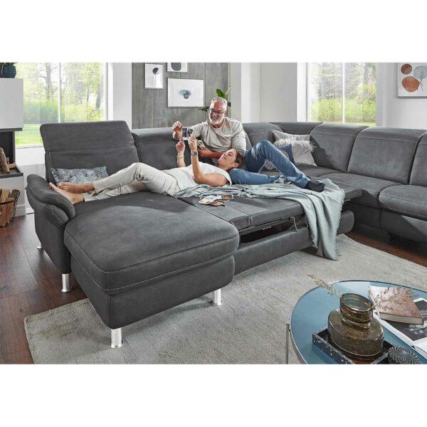PlanSofa Hudson Sofa als Wohnbeispiel 3.