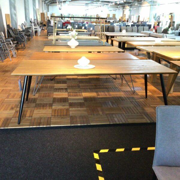 Hartmann Studio Tisch