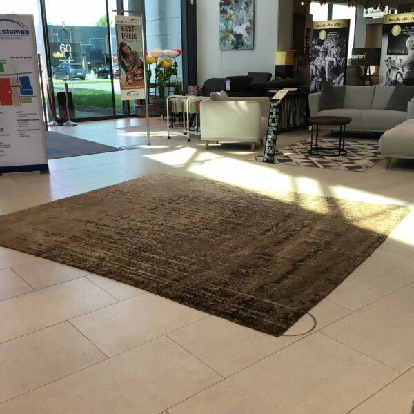 MTM Interior Design Topas Handknuepfteppich