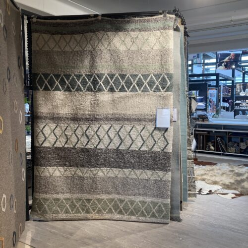Linie Design Farao Teppich
