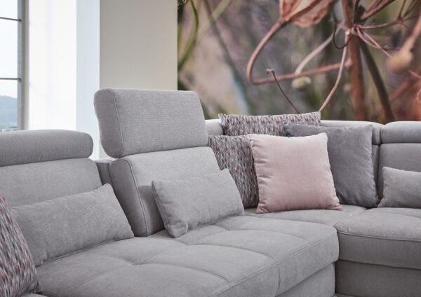 Fashion Sofa Stockholm Wohnlandschaft