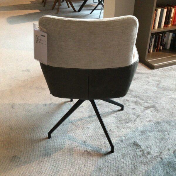 Musterring Stuhlwerk Armlehnenstuhl