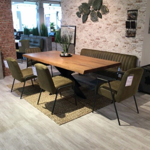 Styles United Clifton/Lagos Essgruppe