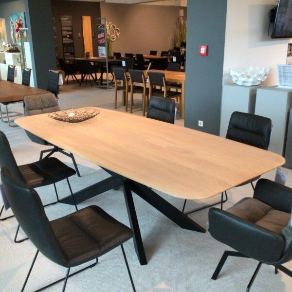 Noul Woodest Copenhagen Esstisch