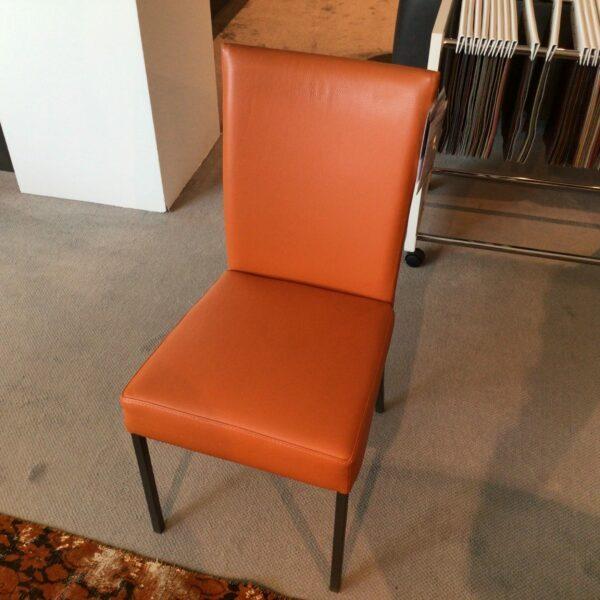Musterring Nova Stuhl ohne Armlehnen