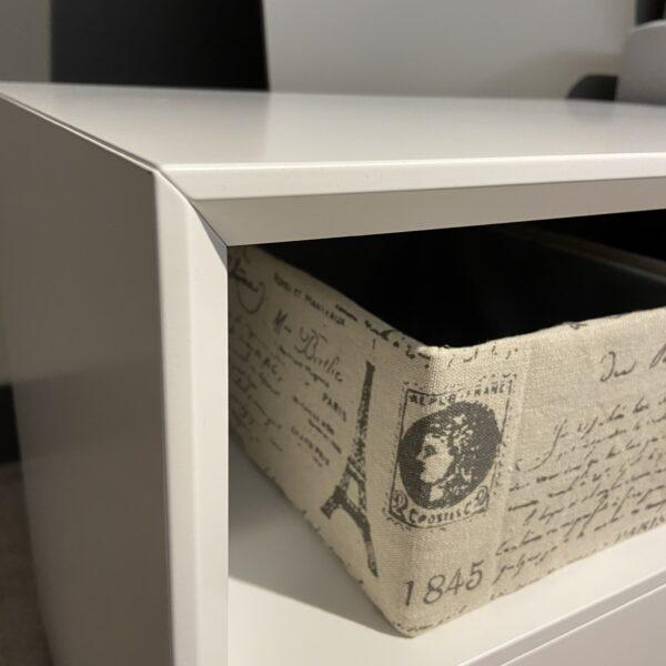 Kettnaker 1621 Nachttisch