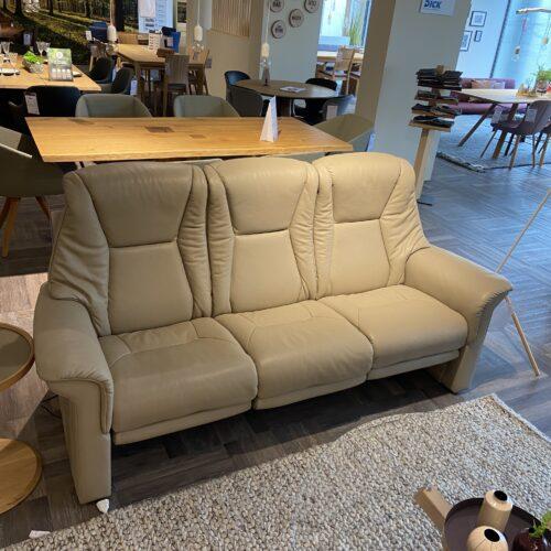 Stressless Lux Sofa 3-Sitzer