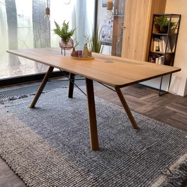 Wimmer Waldorf Essgruppe – Tisch