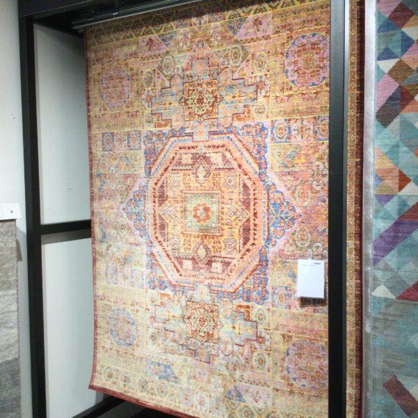 Schöner Wohnen Shining Design 171009 Teppich
