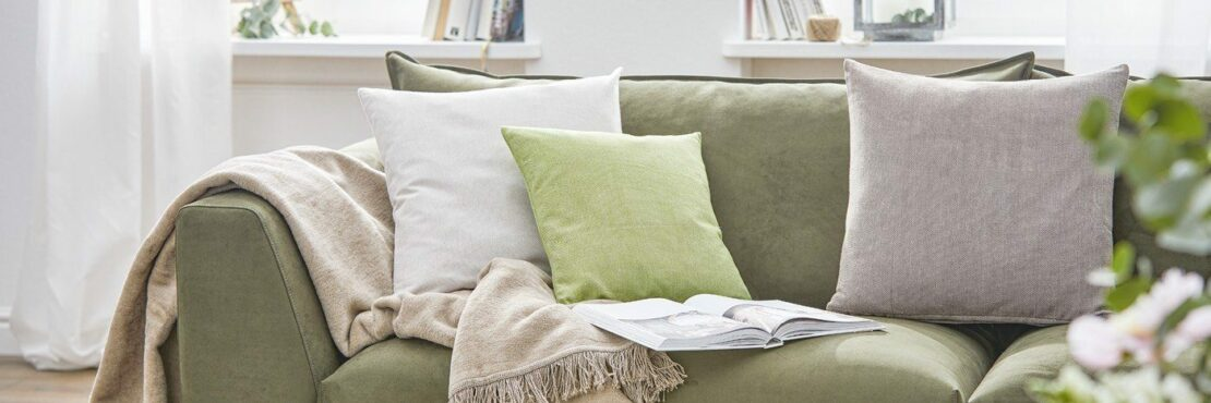 Wohnzimmer skandinavisch einrichten: So gelingt der Scandi-Style