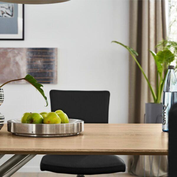 Musterring Helmond Esstisch – Wohnbeispiel