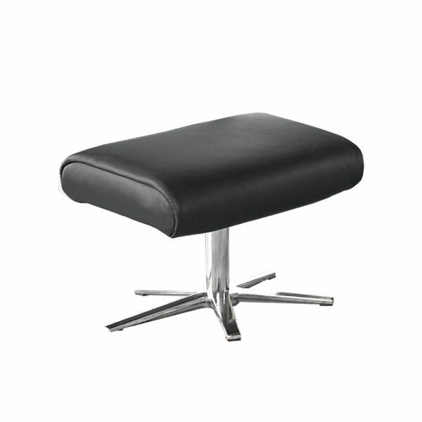 Musterring 2956 Sessel mit Hocker