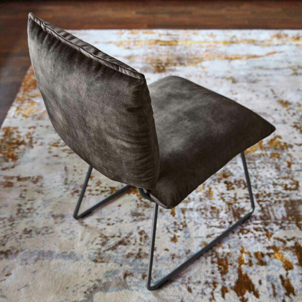 Musterring Pinero Esszimmerstuhl überzeugt mit zeitlosem Design